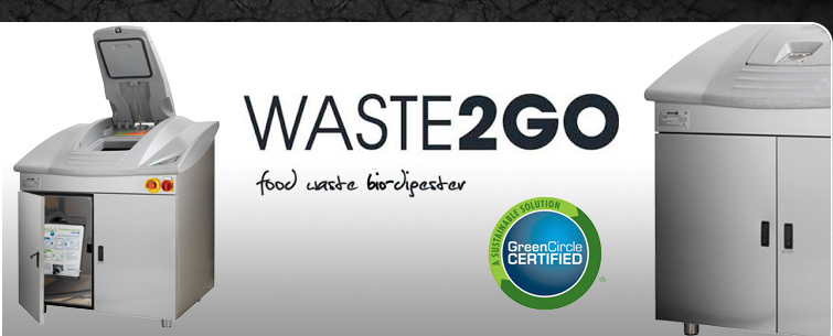 Sybertech Waste Reduction